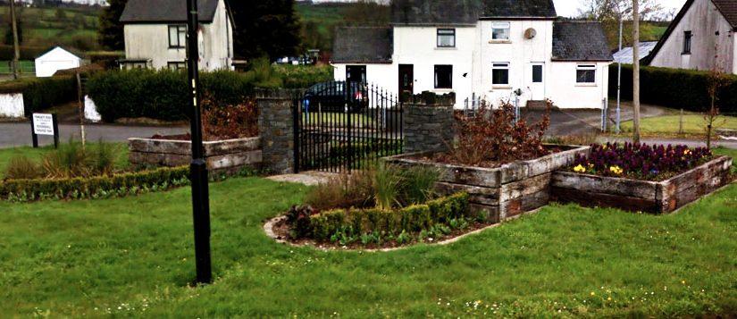 Village Garden, Parkgate Road